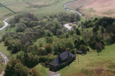 Towford Outdoor Centre